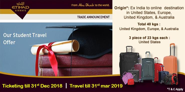 etihad bagage