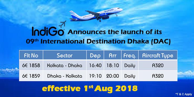 Indigo dhaka